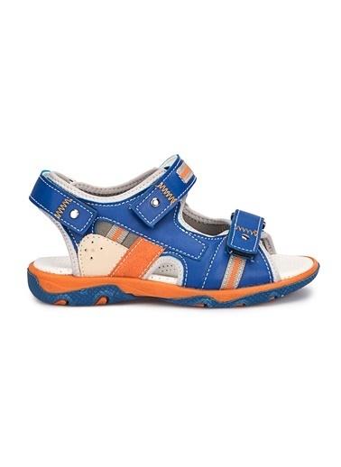 Polaris Spor Ayakkabı Mavi